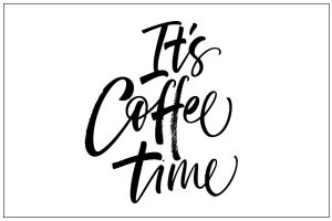 Thumbnail FlexiLight® SlideIn – Coffee Kaffee Cafe