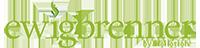Ewigbrenner by Heliotron Logo - Dauerkerzen