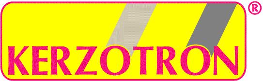 Kerzotron - Heliotron Logo - Kerzen - Flüssigwachs - FlexiLight