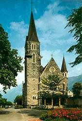 Kirche_Interlaken
