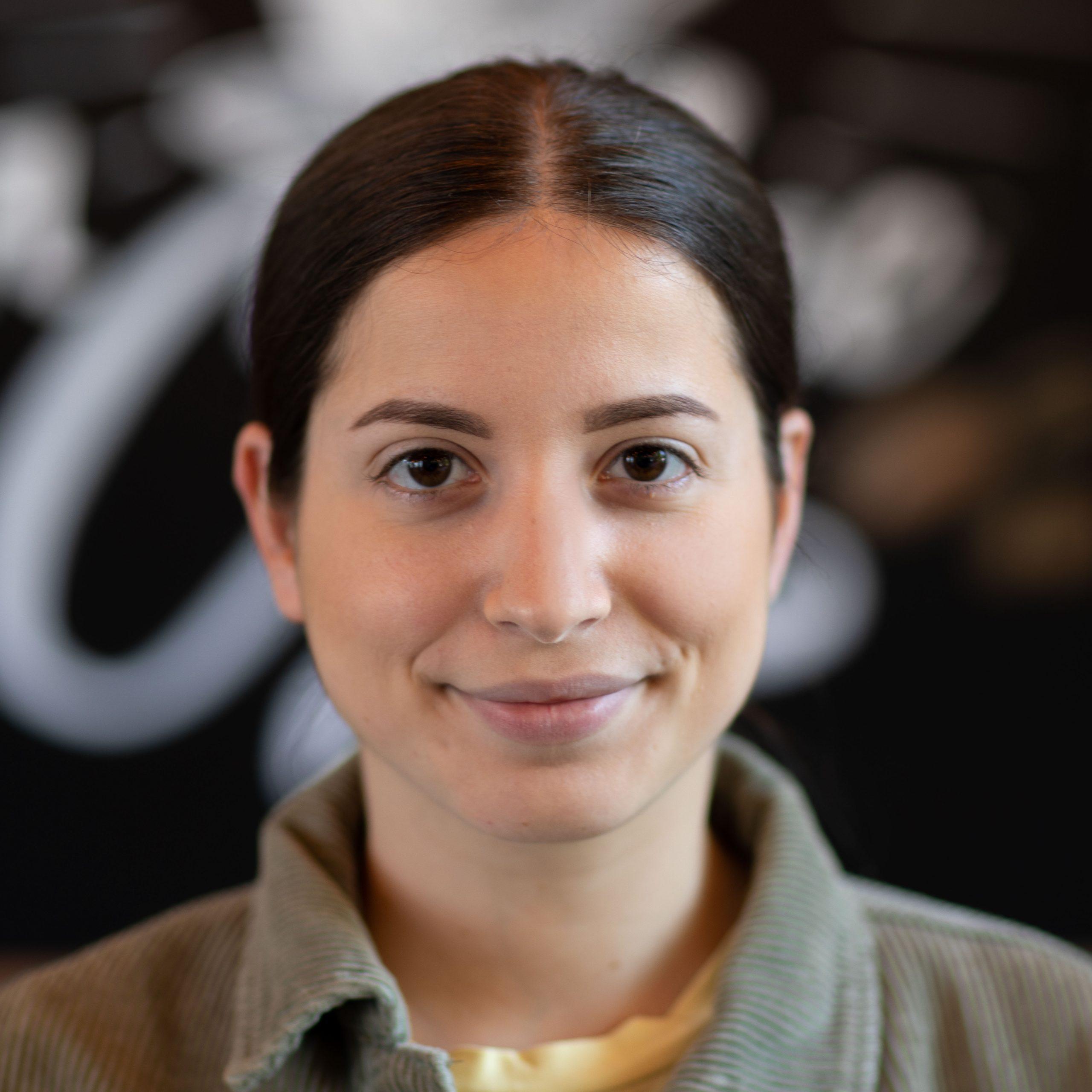 Assistentin der Geschäftsleitung | Adria Quelibari
