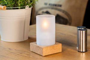 Thumbnail Easy Prospekt - Die stilvolle Alternative zu Teelichten