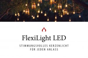 FlexiLight LED Katalog Thumbnail